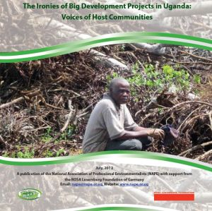 Study: The Ironies of Big Development Projects in Uganda