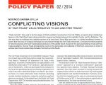 Paper: Conflicting visions