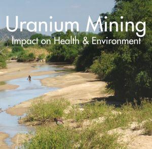 Study: Uranium Mining