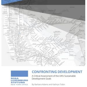 Study: Confronting Development