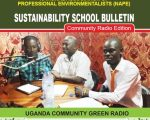 Newsletter: Sustainability School Bulletin
