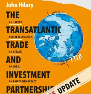 Study: The Transatlantic Trade and Investment Partnership (TTIP)