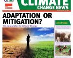 Newspaper: Climate Change News 4