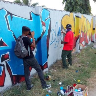 Nafasi Art Space kicks off Jitokeze Project