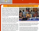 Newsletter: SEATINI Uganda Monthly Newsletter