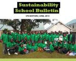 Newsletter: Sustainability School Bulletin No 5