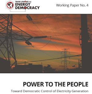 Paper: Power to the people