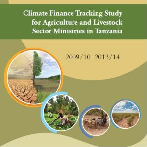 Study: Donor Dependence and underfunding hampering climate financing in Tanzania
