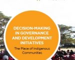 Brochure: Decision-making in governance and development initiatives