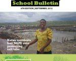 Newsletter: Sustainability School Bulletin No 6