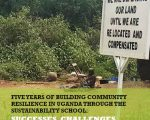 Report: Five Years of Building Community Resilience in Uganda