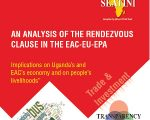 Paper: An Analysis of the Rendezvous Clause in the EAC-EU-EPA