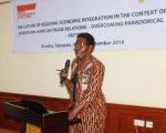 Conference: The future of regional economic integration in the context of European–African trade relations