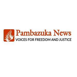 Smartphone App: Pambazuka News E-Publication