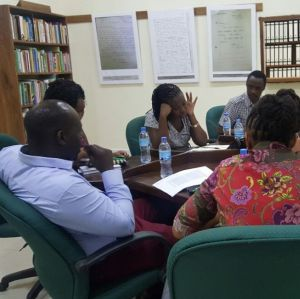 "Short course training: ""Financialisation of Land and Ecology"""