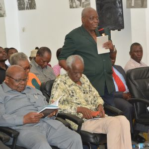 Dialogue: Searching for the way: 50 Years after the Arusha Declaration