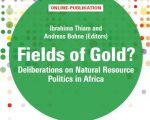 Publication: Fields of Gold?
