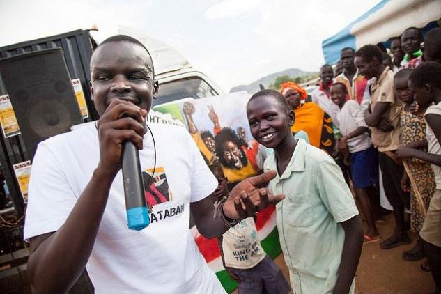 South Sudan's unholy trinity: Ethnicity, hate speech and social media