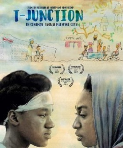 Film: RLS supported film wins three accolades at the just concluded ZIFF