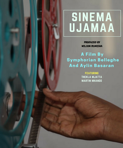 Film: Sinema Ujamaa - Tracing the history of film in Tanzania