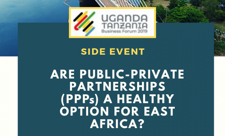 CIVIL SOCIETY PARALLEL SESSION ON PUBLIC PRIVATE PARTNERSHIPS IN  EAST AFRICA