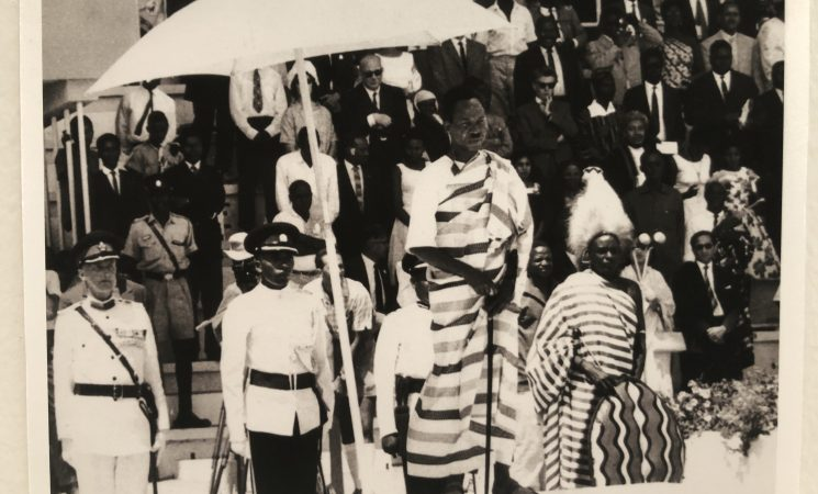 INTELLECTUAL HISTORIES IN POLITICAL  DISCOURSES IN EASTERN AFRICA