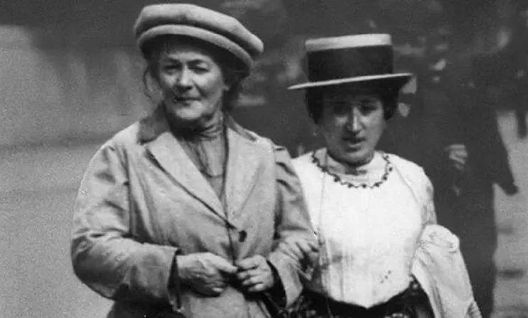 Rosa Luxemburg: A Central European Revolutionary