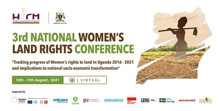 UGANDA: The 3rd National Women Land Rights Conference